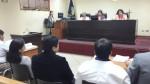 Elmer Yaipén Quesquén enfrenta juicio por compra de un terreno - Noticias de elmer yaipen