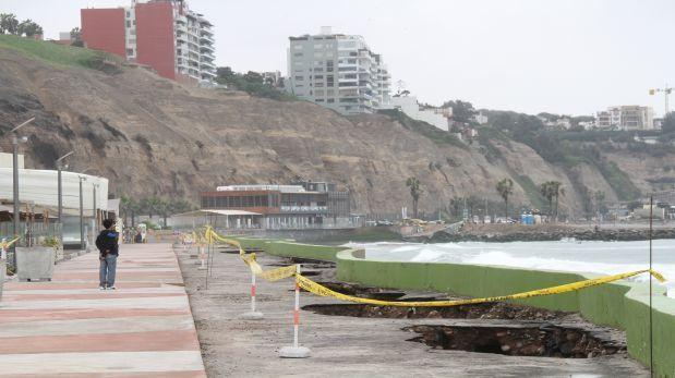 Costa Verde: proyecto plantea revisar polémicas concesiones