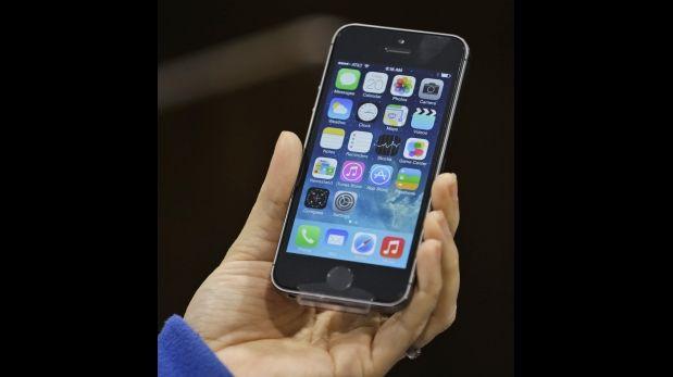 Un software convertirá al iPhone en un control remoto para T.V<br />