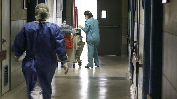 Una persona con muerte cerebral puede salvar hasta 15 vidas, donando órganos y tejidos. (Archivo El Comercio)
