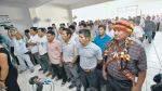 Curva del Diablo: fiscalía pide cadena perpetua para 8 acusados - Noticias de hector feliciano