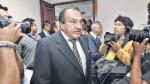 Gerardo Viñas y cuatro funcionarios de Tumbes están prófugos - Noticias de marco antonio bernal