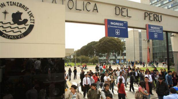 Dieciséis universidades peruanas se ubican en el Top 300 de AL