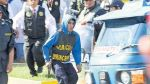 Sicarios se refugiaron en casa de narco tras ultimar a Nolasco - Noticias de juana moreno