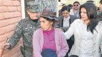 Especialistas cuestionan las dos últimas operaciones militares - Noticias de leonardo longa