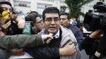'La Centralita': esta es la lista de los nuevos investigados - Noticias de ricardo moncada