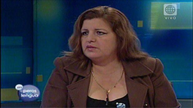 La Centralita: hoy se decide si esposa de Álvarez va a prisión