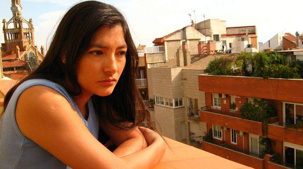 Metropolitano: Magaly Solier denunció que hombre se masturbó
