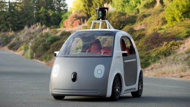 ¿Cómo Google logró legalizar autos sin conductor?
