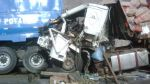 Chincha: dos personas murieron en choque de tico y dos camiones - Noticias de liliana huaraca