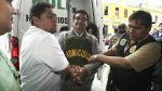 Caso Nolasco: Álvarez fue denunciado por homicidio calificado - Noticias de jose luis sanchez milla