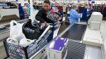 Gasto de consumo en EE.UU. anotó mayor alza en casi seis años - Noticias de alimentos en mal estado