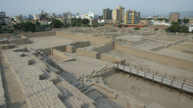 Cultura planea modernizar los museos de tres huacas