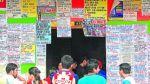 Trata de personas: agencias de empleo inician el delito - Noticias de juan leon almenara