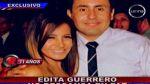 Policía investiga a viudo de Edita Guerrero por supuesto crimen - Noticias de belen rueda