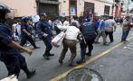 Sereno fallecido en Mesa Redonda: Lima pide respetar a agentes