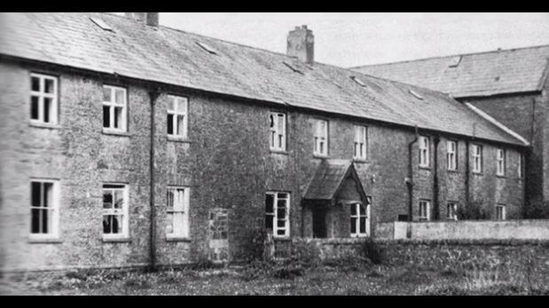 Irlanda: Casi 800 niños fueron enterrados en fosa común
