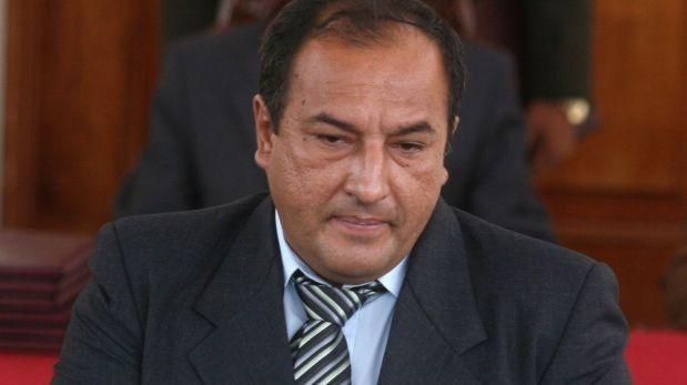 Ordenan detención para el presidente regional de Tumbes