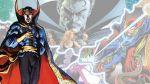 Doctor Strange: 10 cosas que debes saber sobre el superhéroe - Noticias de scott parker