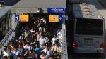 Metropolitano: 7 de 31 agresores sexuales están enjuiciados - Noticias de warmi wasi