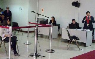 Caso Fefer: fiscal pide 35 años de prisión para Eva Bracamonte