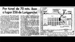 Así ocurrió: En 1982 reos de Lurigancho hacen túnel para fugar - Noticias de king digital