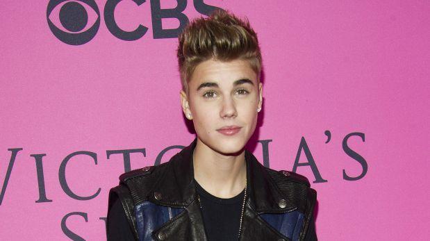 Justin Bieber habría sido bautizado en el baño de una iglesia