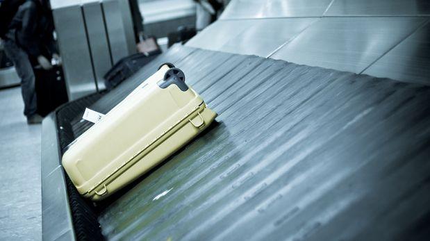 A salvo: Cinco formas de mantener tu maleta segura al viajar