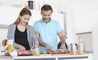 Diez formas de pasar un día en compañía de papá