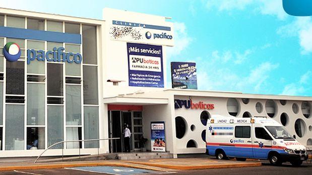 Pacífico y Banmédica oficializan alianza en mercado de salud