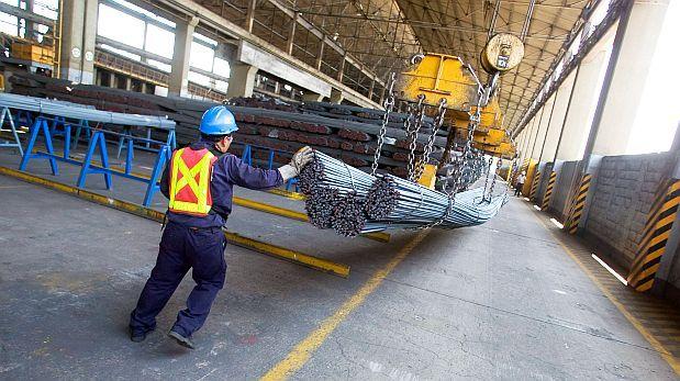 Precor: Precios de los productos de acero subirán 25% este año