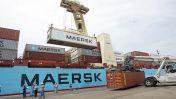 Perú registró superávit comercial de US$210 mlls. en diciembre