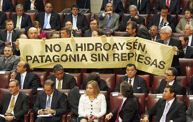 Cómo se encabeza la lucha ambientalista en Sudamérica