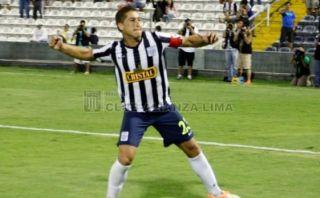 Alianza pide apoyo a su hinchada para vencer al Real Garcilaso