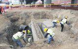 CAF emite bonos para financiar obras de saneamiento