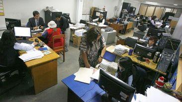 Mintra publicó reglamento para aplicación de multas laborales