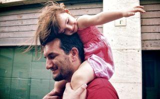 Diez escenas que nos hacen extrañar más a papá