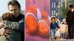 Papás de película: Seis personajes llenos de amor por sus hijos - Noticias de chris penn