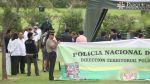 Peritos analizan el cuerpo de Edita tras exhumación - Noticias de paul olortegui