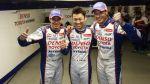 Toyota se queda con la pole de las 24 Horas de Le Mans - Noticias de mark webber