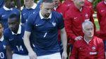 ¿Por qué Franck Ribéry se perdió el Mundial de Brasil 2014? - Noticias de franck ribéry