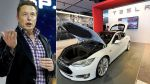 ¿Por qué ha decidido Elon Musk regalar las patentes de Tesla? - Noticias de calentamiento global