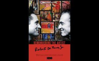 Documental que Robert De Niro hizo a su padre se estrenó en HBO