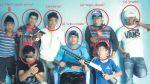 Diez bandas criminales instruyen a menores para delinquir - Noticias de cesar morillas