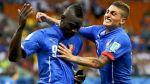 CRÓNICA: Italia mató a Inglaterra en los minutos decisivos - Noticias de gabriel paletta