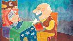 """Testamentos literarios en el """"Día del Padre"""" - Noticias de cormac mccarthy"""