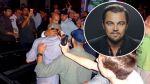 Leonardo DiCaprio causa revuelo en Brasil - Noticias de praia do norte