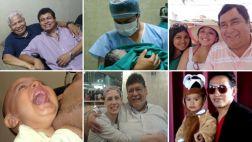 Feliz Día Papás: un video de nuestros lectores y sus padres