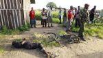 Kenia: Terroristas mataron a 48 personas que veían el Mundial - Noticias de muerto en centro comercial