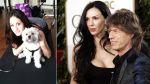 Bailarina de 27 años sería el nuevo amor de Mick Jagger - Noticias de wren scott